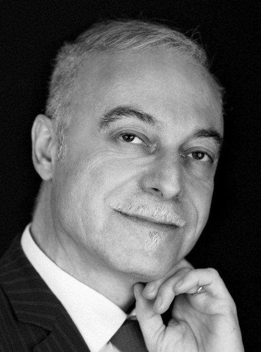 Claudio Giulio Rizzato