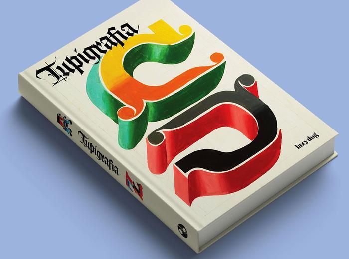 Il giovedì dell'editore - Tupigrafia. The 2000-2020 anthology
