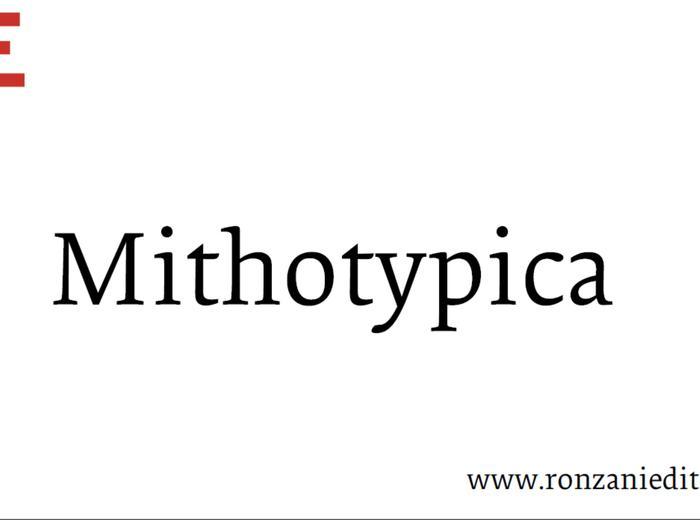 Mithotypica