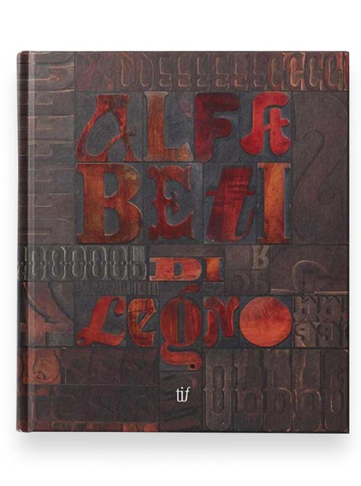 Alfabeti di legno