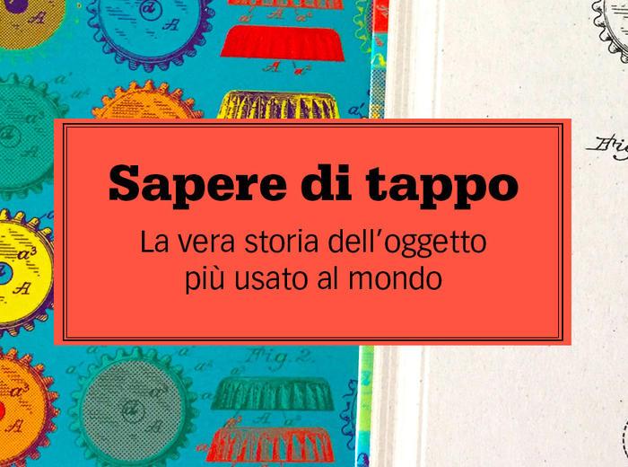 Sapere di tappo, di Alessandro Zaltron e Francesca Marchetto