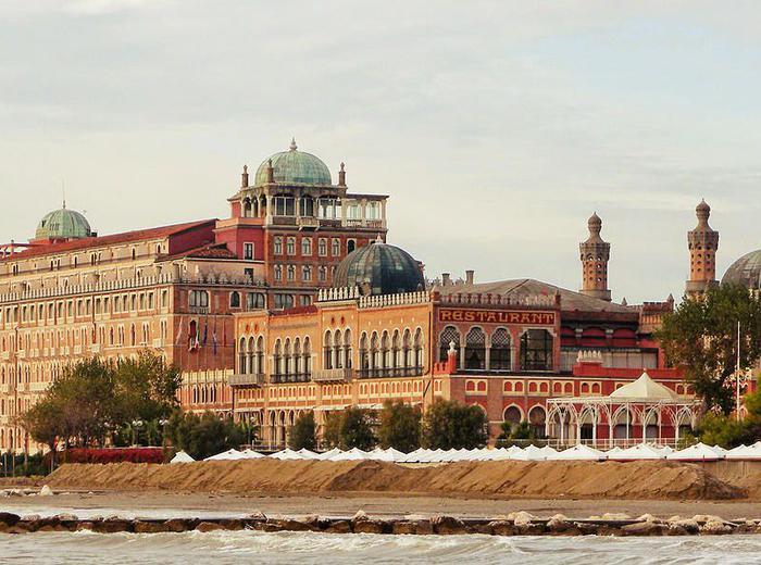 Il lido - Venezia