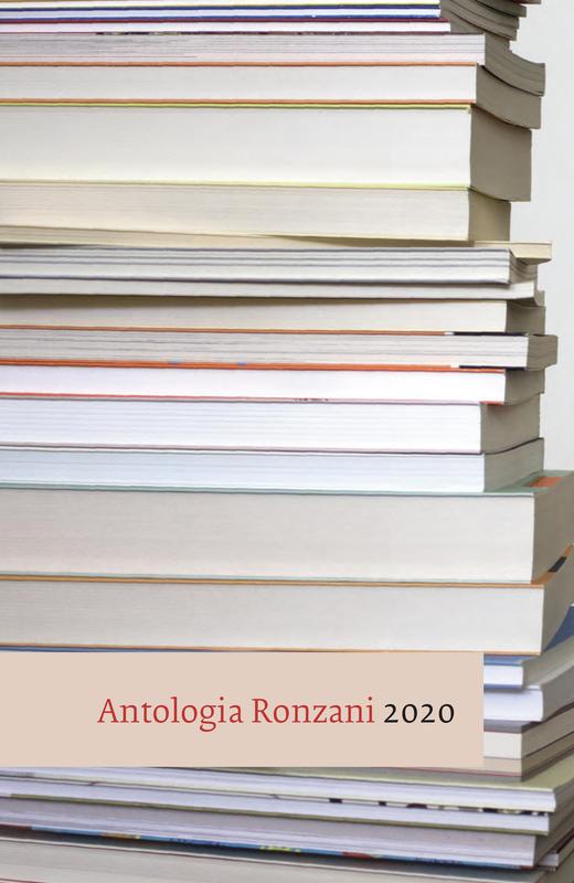 Antologia Ronzani 2020