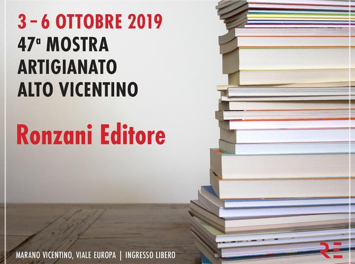 47^ Mostra Artigianato Alto Vicentino 2019