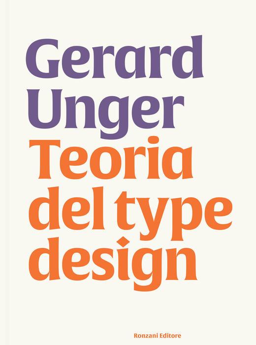 Teoria del Type Design