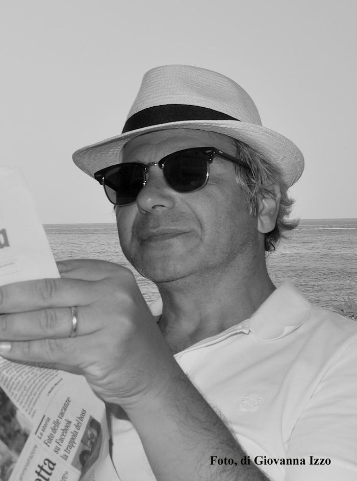 """Uno Stato che rende i cittadini sudditi impotenti pur di combattere la 'ndrangheta: """"Fortunato"""" di Bruno Larosa"""