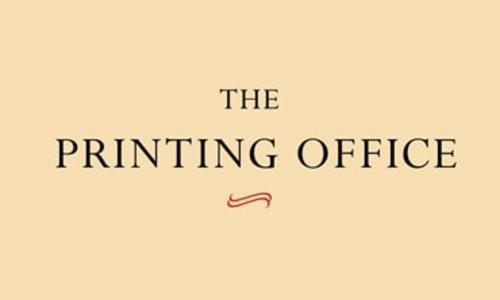 (2019.05.04) Ronzani Editore e Lazy Dog creano insieme un network speciale: The Printing Office per professionisti e appassionati di tipografia e grafica