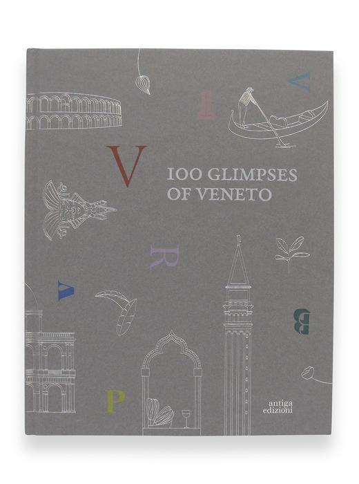 100 sguardi sul Veneto - eng
