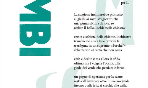 Mauro Sambi, Una scoperta del pensiero - Il manifesto