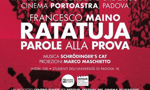 Ratatuja a Padova