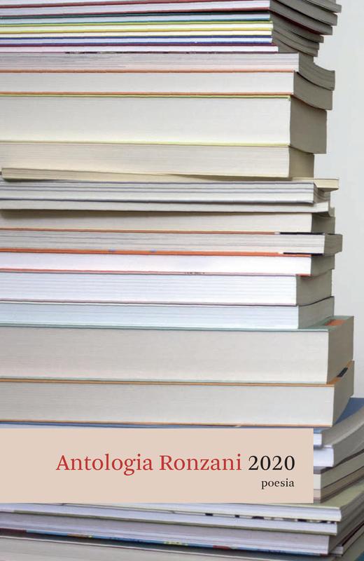 Antologia Ronzani 2020 - Poesia