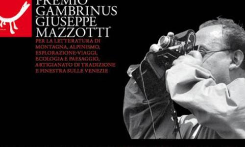"""(2019.10.16) Ronzani: """"Racconti di un fotografo. Dalle terre del Piave"""" premiato al Gambrinus """"Giuseppe Mazzotti"""""""