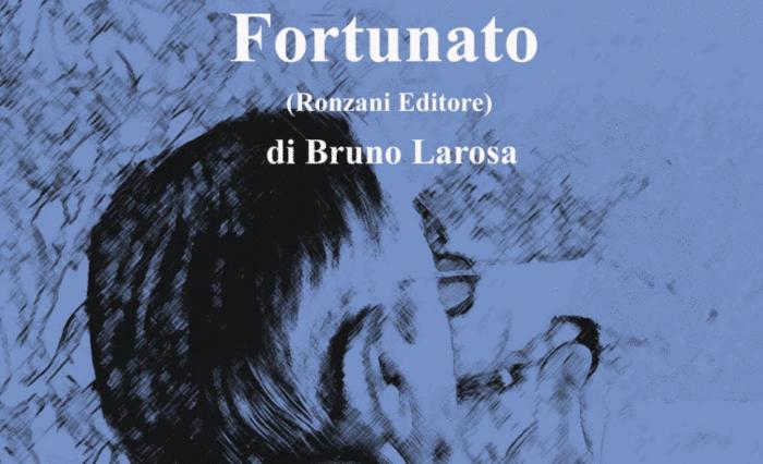 """""""Fortunato"""", all'Augusteo la presentazione del nuovo romanzo di Larosa"""