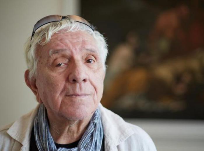 Nico Naldini e i suoi grandi amici Pasolini, Comisso, Parise