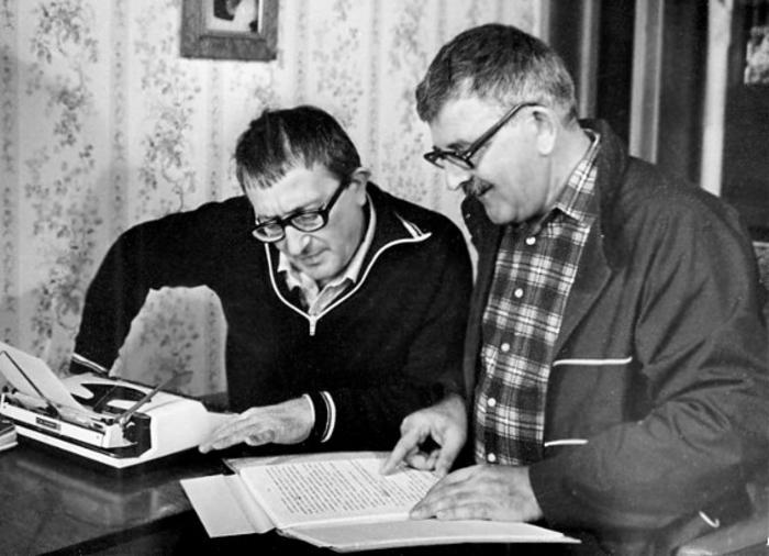 I dieci migliori scrittori sovietici di fantascienza