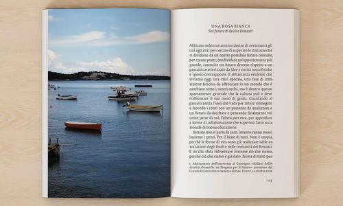 """Ronzani Editore: tre appuntamenti in Istria per Nelida Milani e il suo """"Di sole, di vento e di mare"""""""