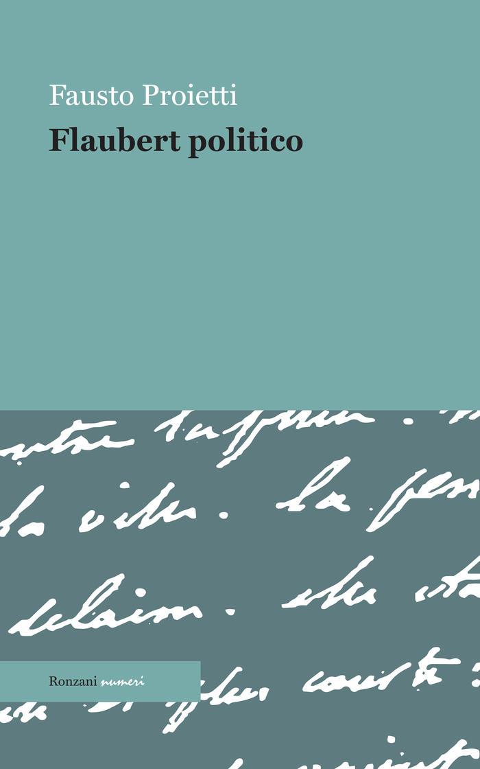 Flaubert politico
