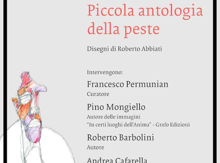 """Alla Rassegna della Microeditoria di Chiari presentazione della """"Piccola antologia della peste"""""""