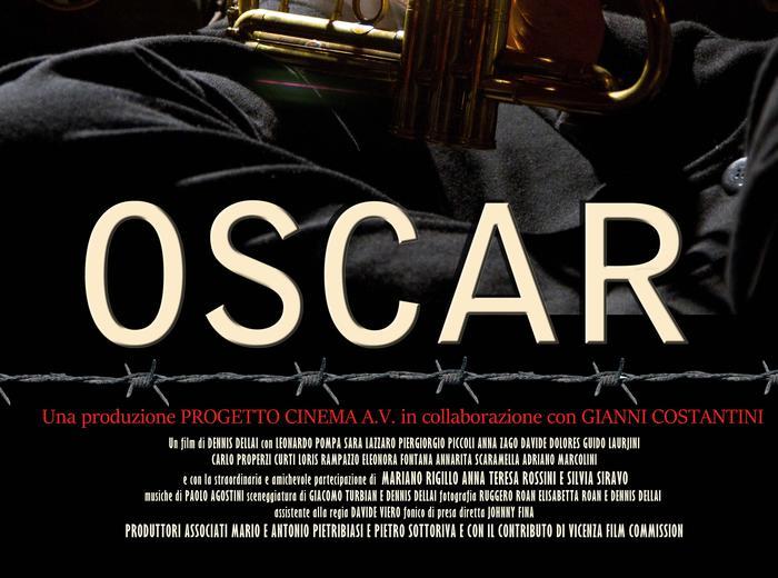 Oscar, di Dennis Dellai
