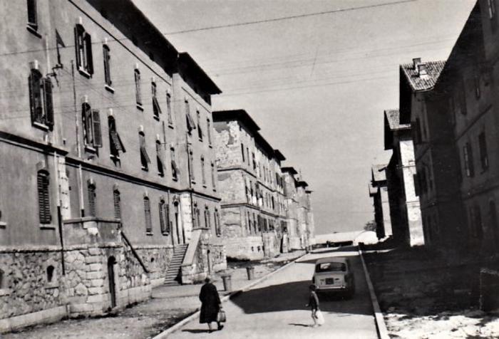 Nelida Milani: gli italiani in Istria e a Fiume