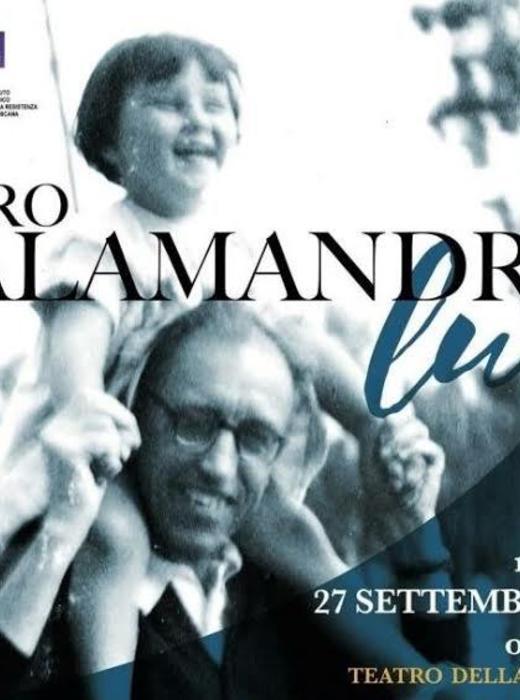 Anniversario di Piero Calamandrei