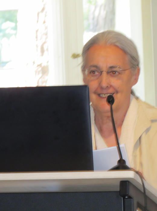 Maria Gregorio