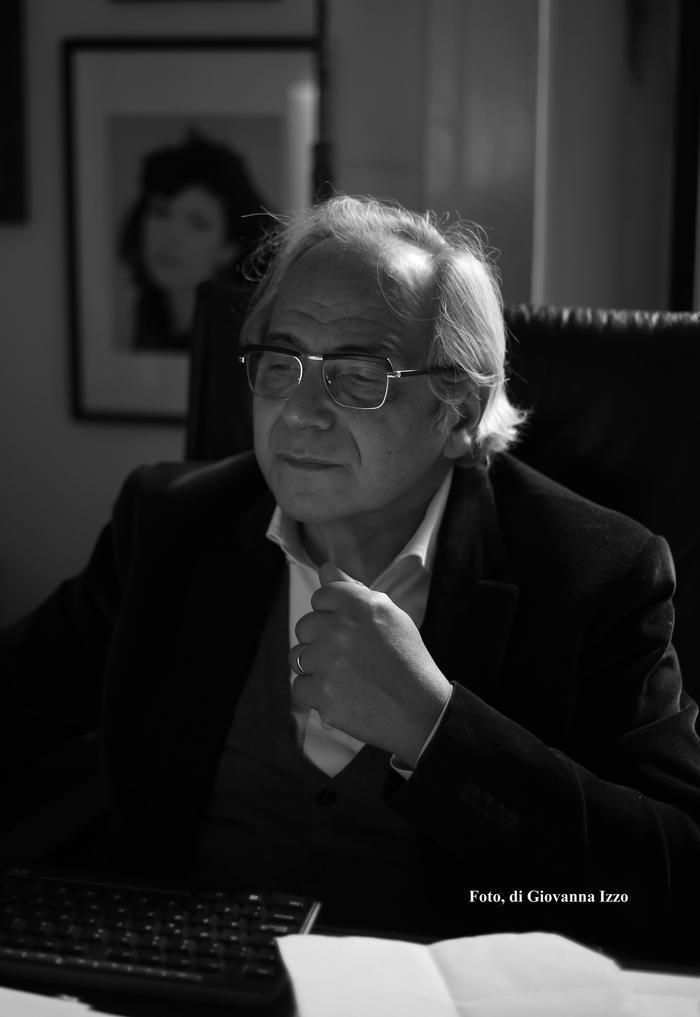 """""""Fortunato"""", il romanzo giudiziario di Bruno Larosa"""