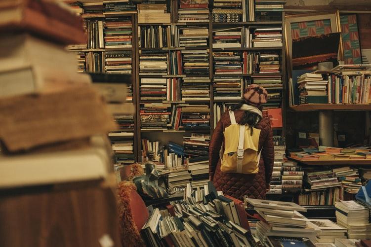 Crollo del mercato dei libri, nel 2020 attese perdite fino a 900 milioni